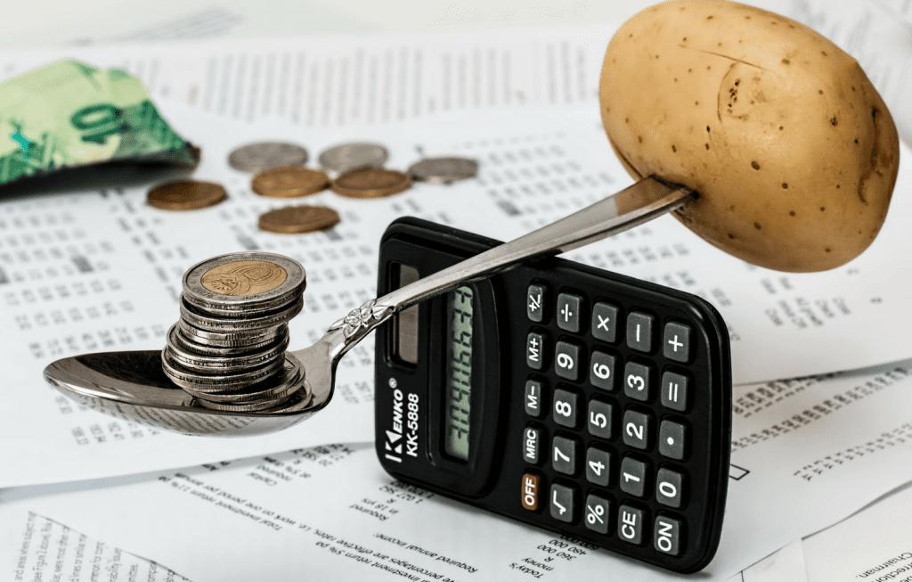 Household Budgeting