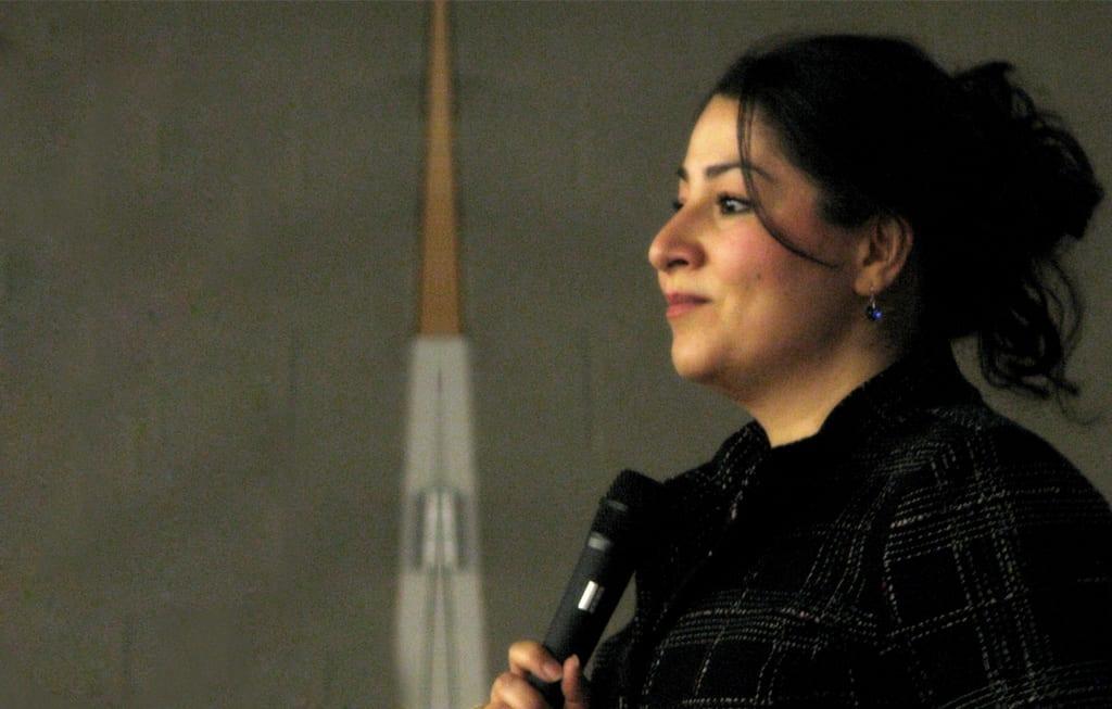 Unique Female Global Influencers Series: Maryam Monsef