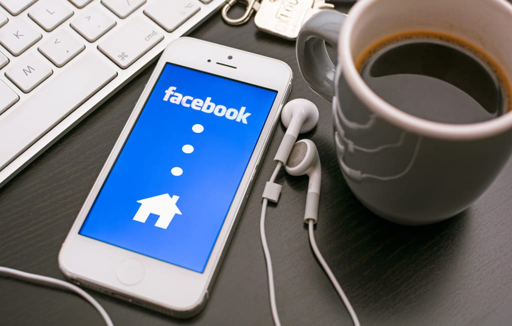 Facebook housing