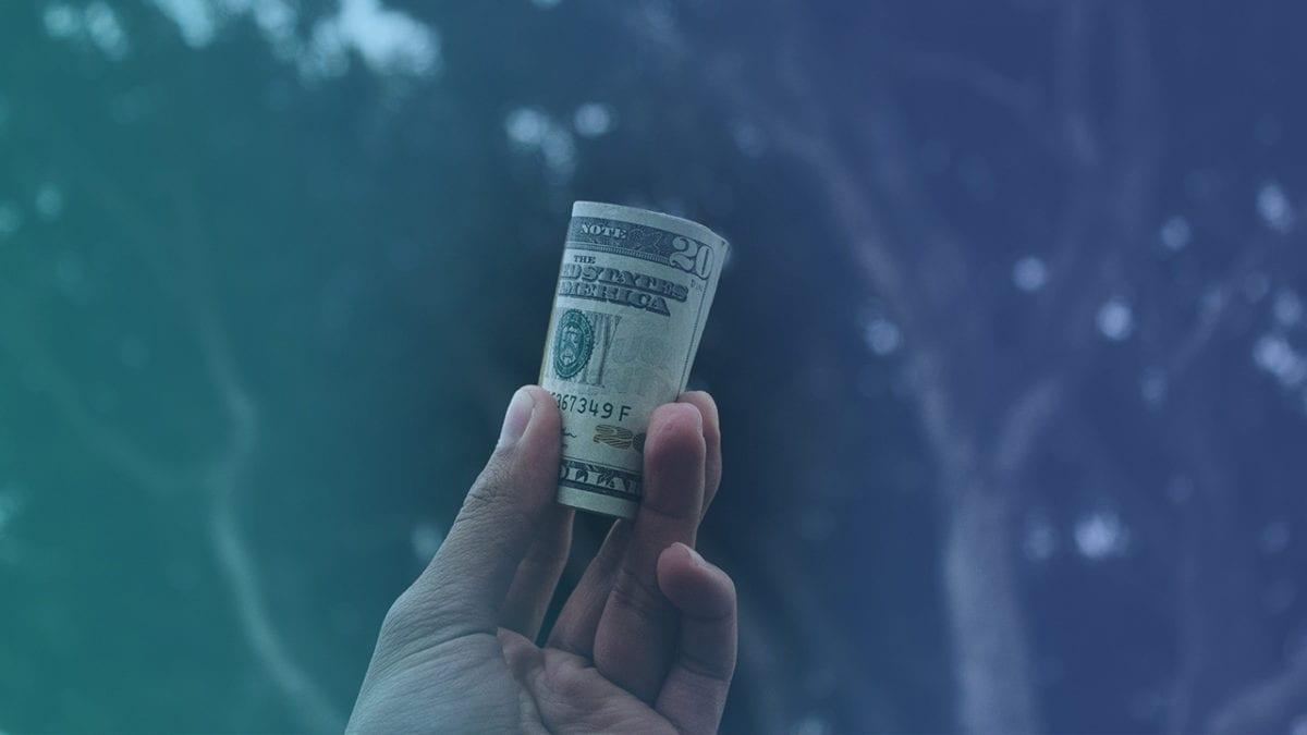Regain Control of Your Finances