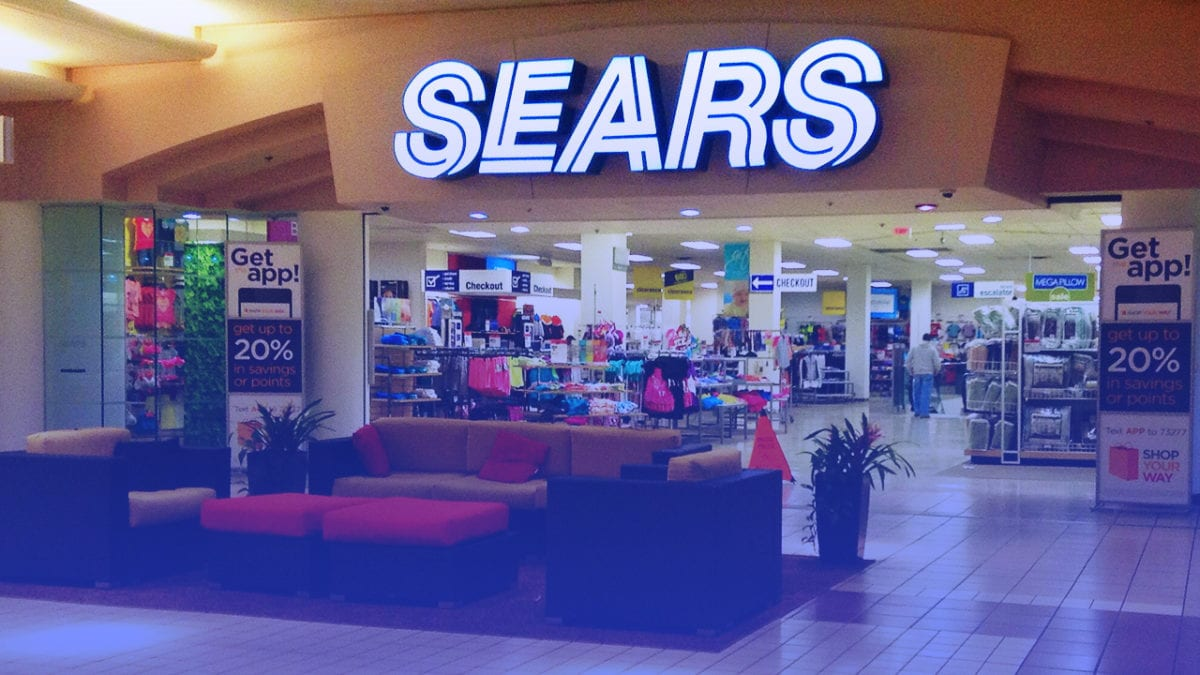 Sears Canada Accused of Price Manipulation in Liquidation Sales