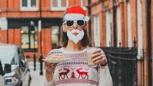 Five tips for socially safe holiday parties