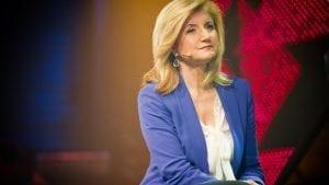 Arianna Huffington: Digital Media Mogul