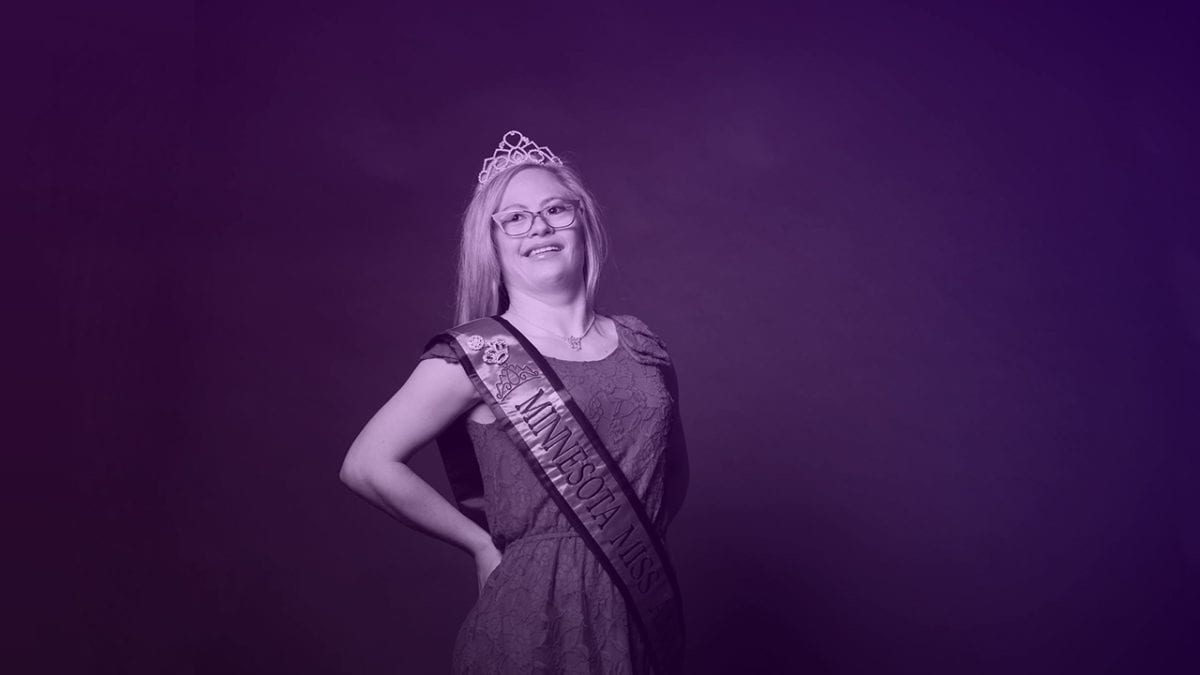 Mikayla Holmgren: First Woman with Down Syndrome to Compete for Miss USA