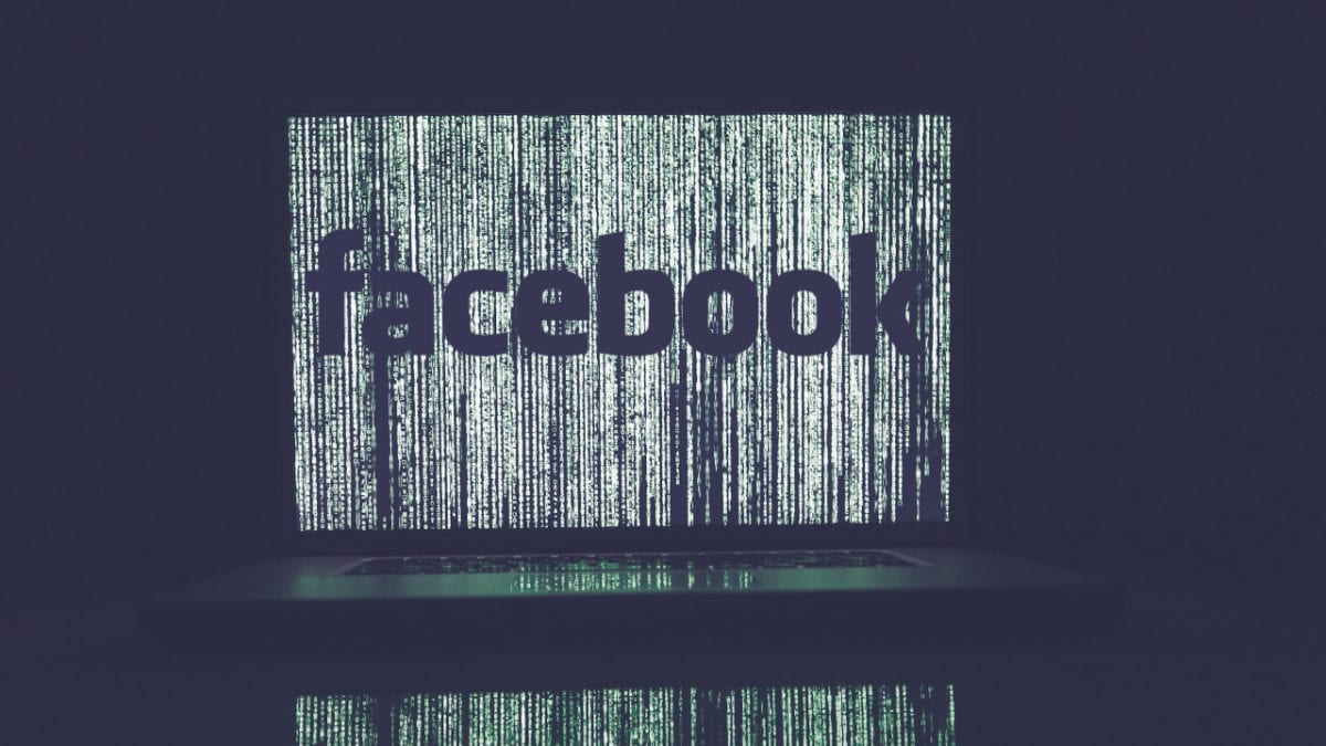Facebook Hammered in Data Scandal