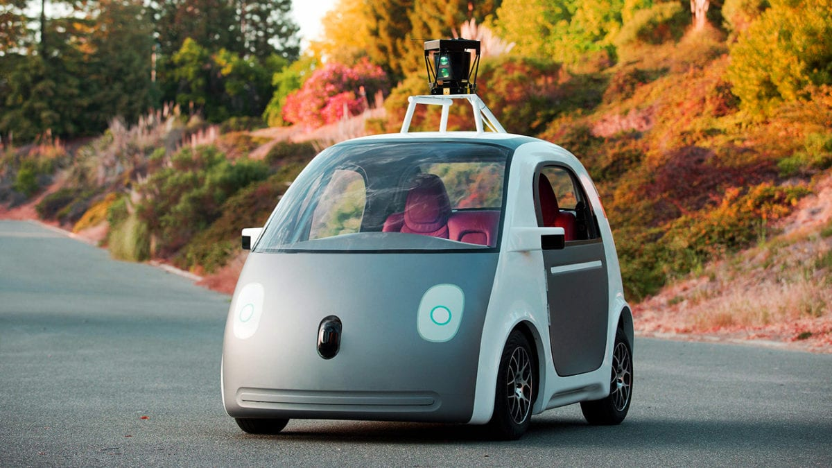 Are Regulations Keeping Up with Driverless Car Technology?