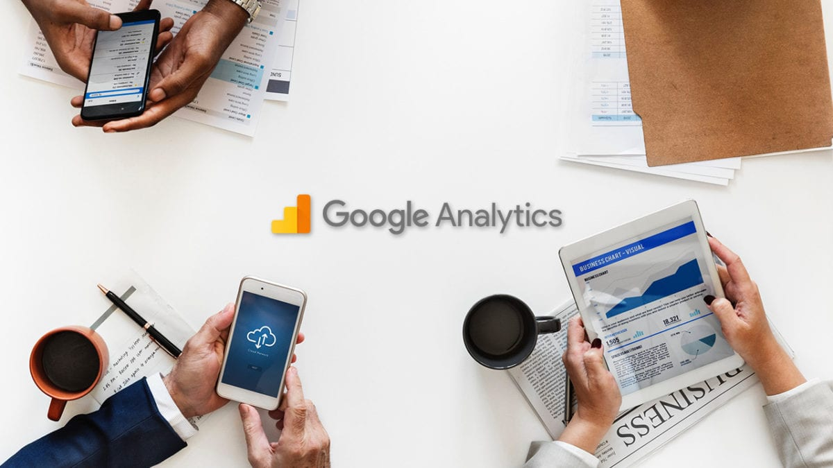 Using Google Analytics to Understand Your Customers