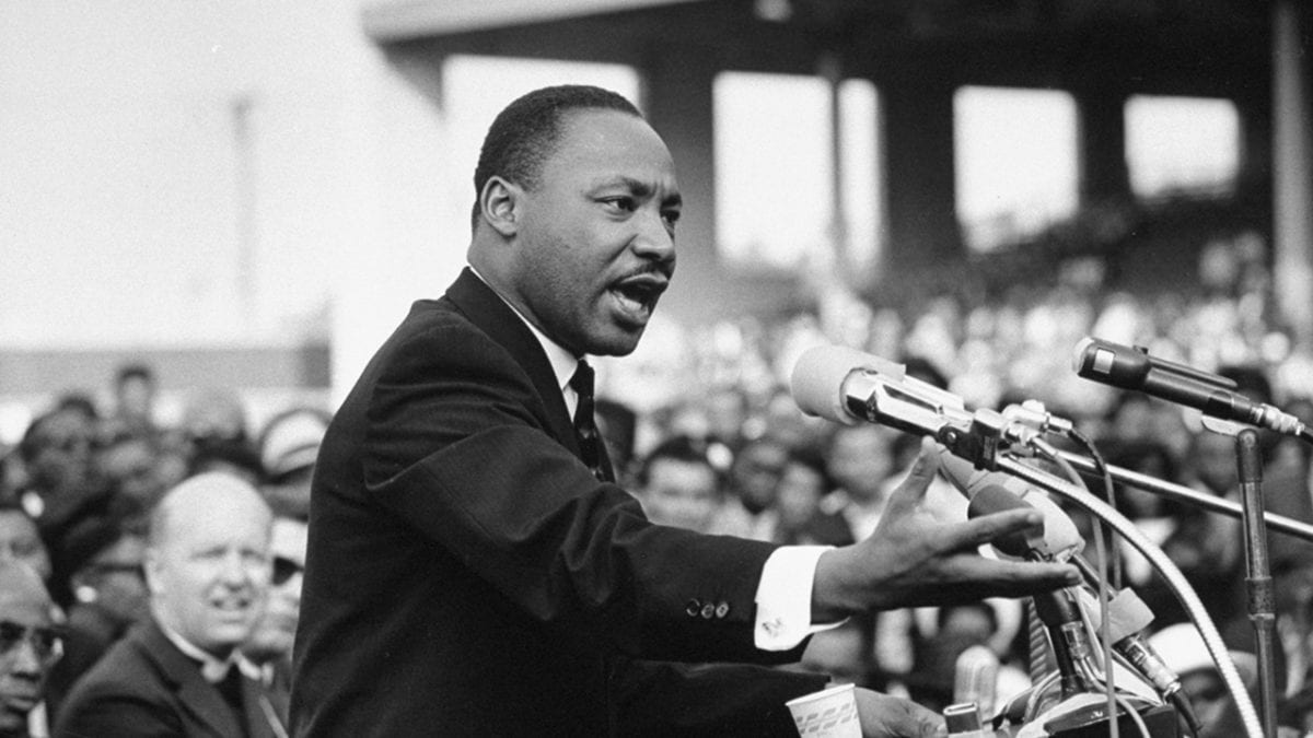 Martin Luther King Jr.: The Call to Make His Dream a Reality
