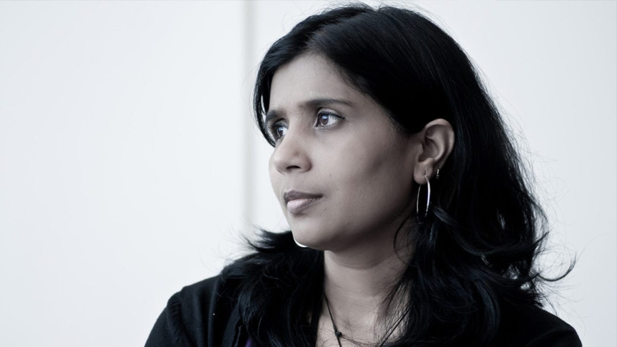 Rashmi Sinha: Tech Entrepreneur, Designer, and Scientist