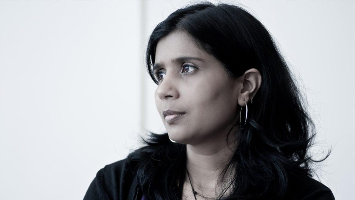 Rashmi Sinha: Tech Entrepreneur, Designer, and Scientist