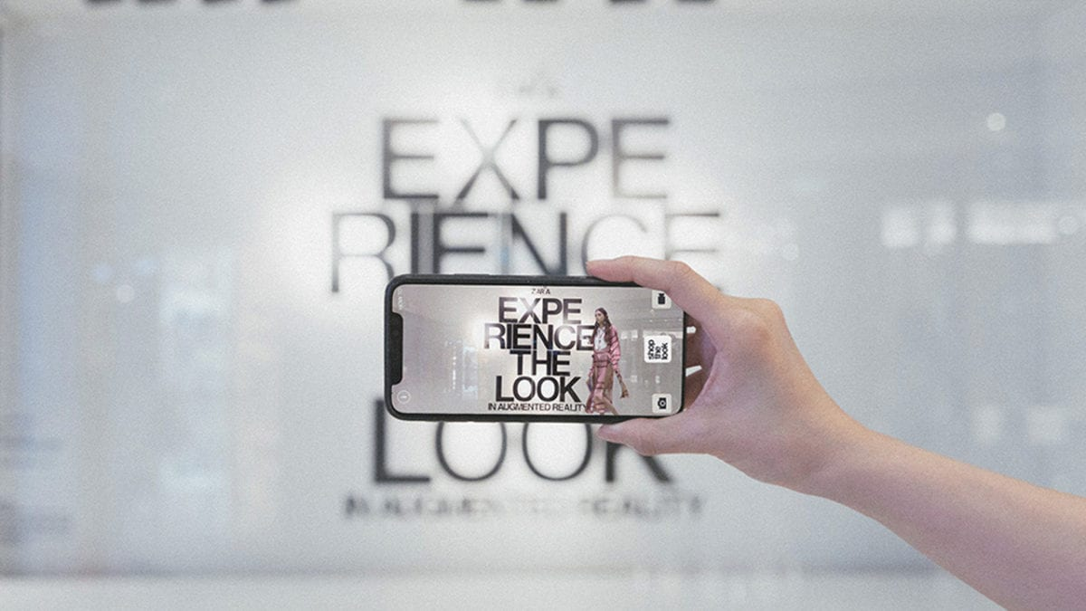 The Augmented Reality Era of Shopping