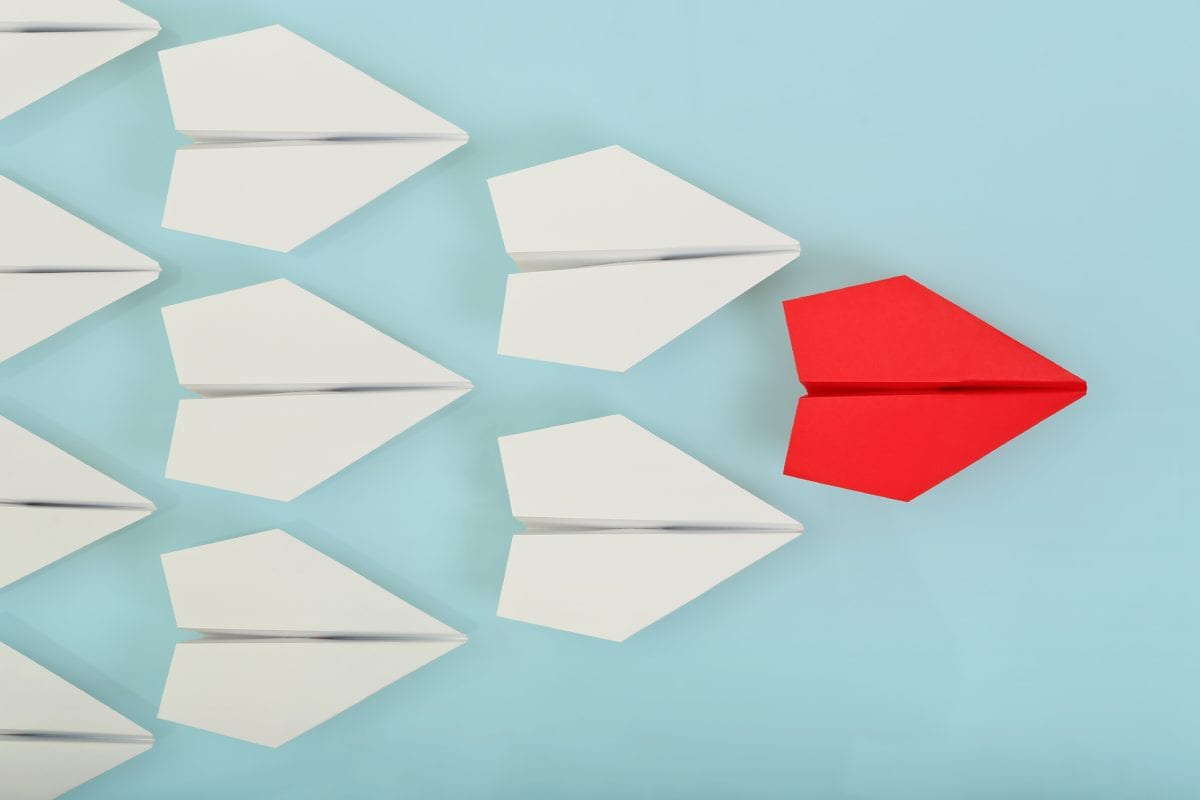 Common Leadership Mistakes & How to Avoid Them