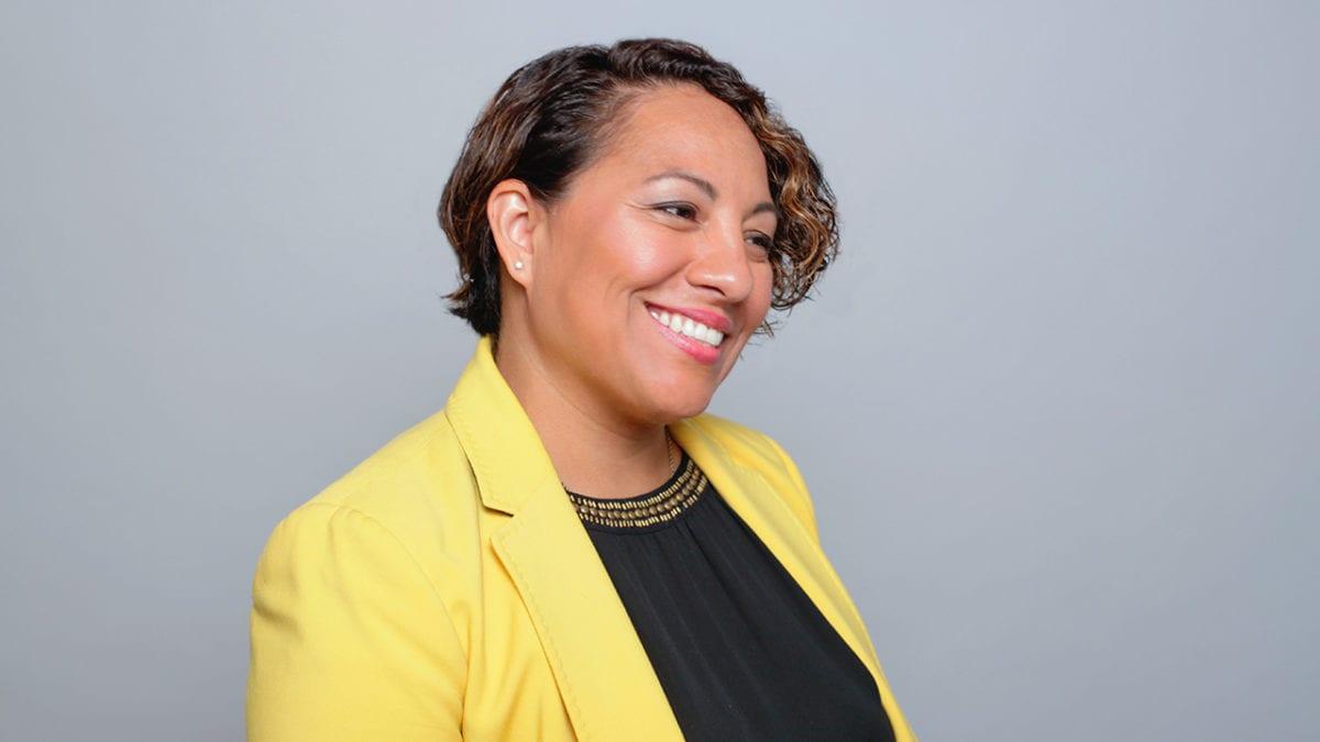 Ramona Ortega – Helping Millennials Take Financial Control