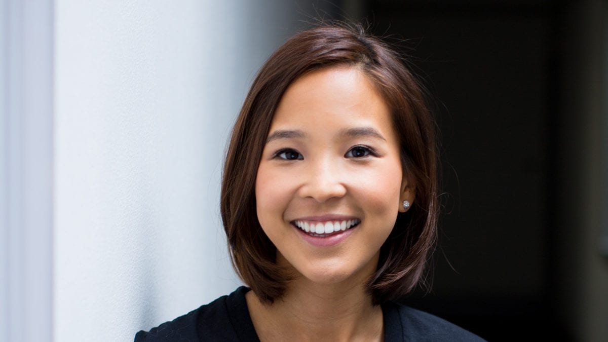 Yunha Kim: Startup Vet's Risky Road to Success