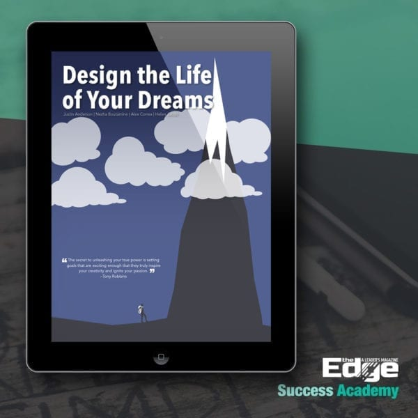 Design the Life of Your Dreams
