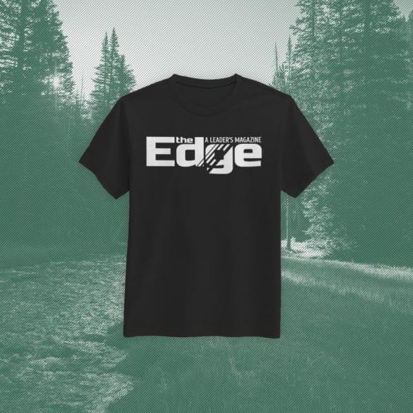 Black T-Shirt S003