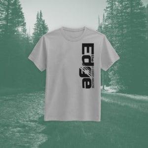 Grey T-Shirt S004