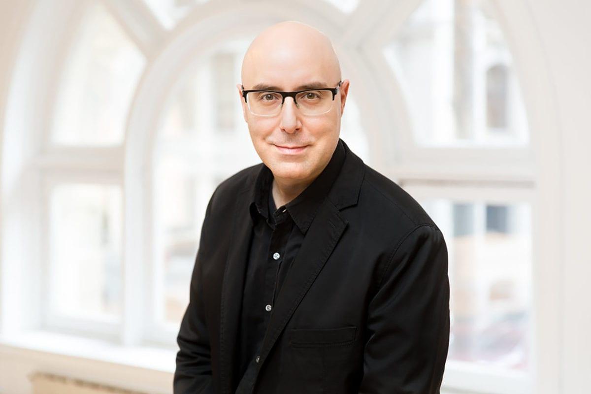 Mitch Joel: Media and Marketing Seer