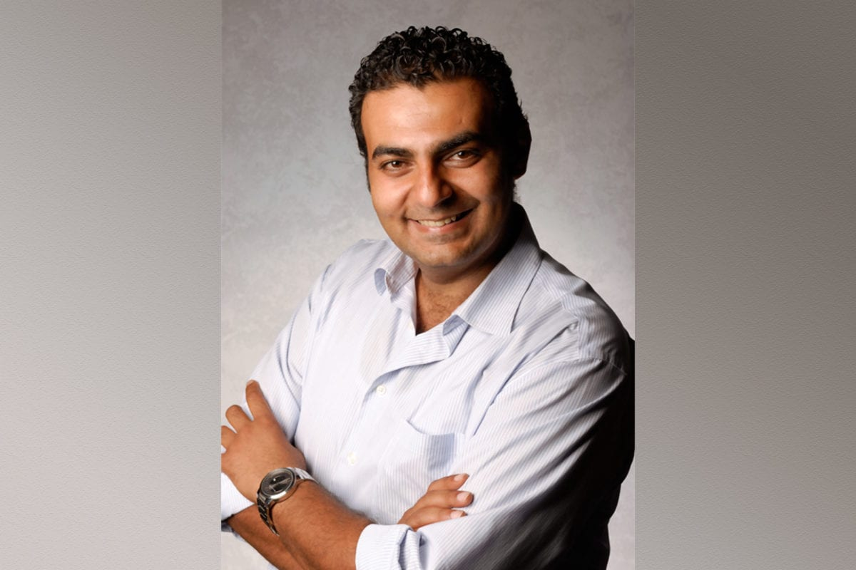 Bassem Ghali, SEO Expert and CEO of Green Lotus