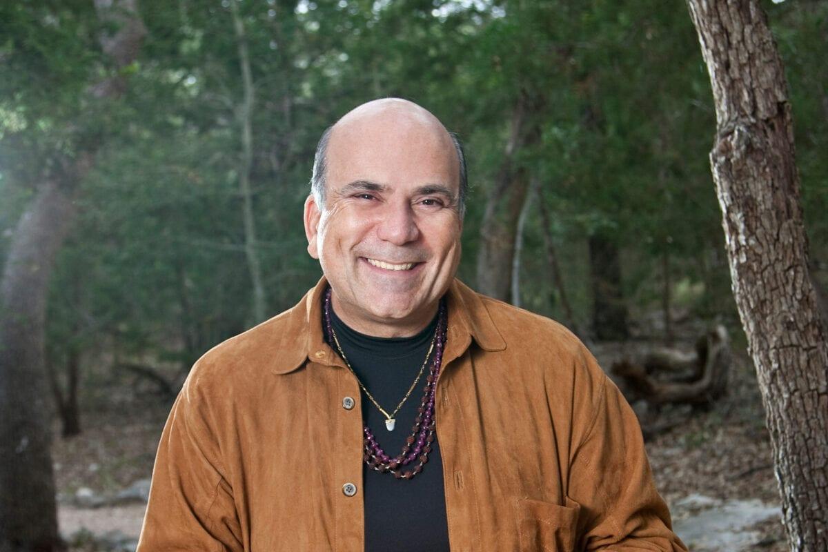 Dr. Joe Vitale: Mr. Fire