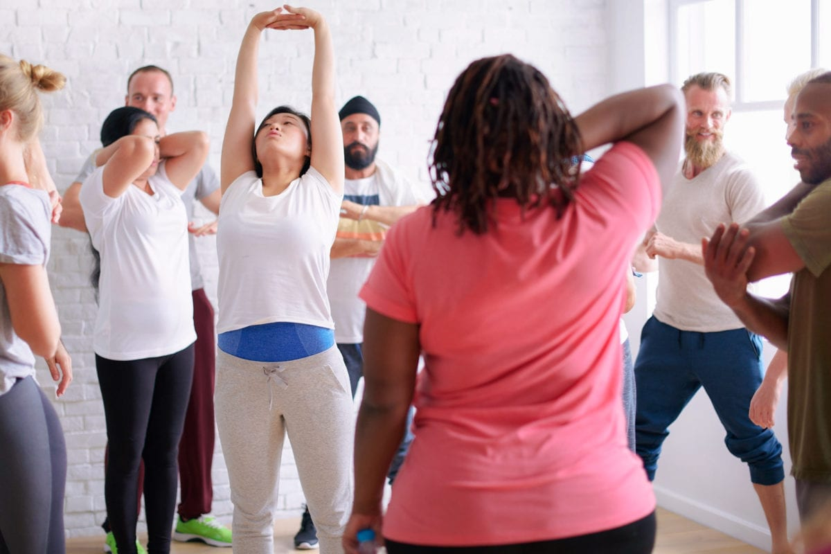 How Your Company Can Benefit from A Wellness Program