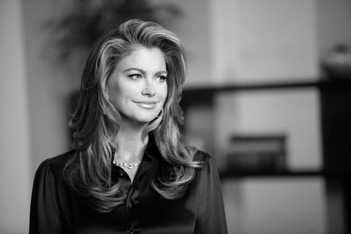 Kathy Ireland: Rising to the Occasion
