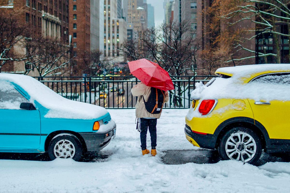 Get Out of That Winter Rut: 10 Tips to Take Back Your Life